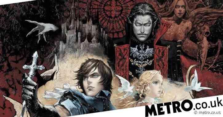 Games Inbox: Castlevania 35th anniversary memories, Bayonetta 3 impressions, and Diablo 2 versus 3