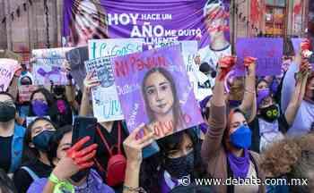 Ni perdón, ni olvido. Morelia exige justicia para Jessica González, victima de feminicidio - Debate