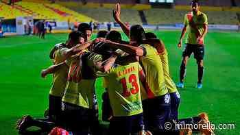 Atlético Morelia acecha a líder de la Liga de Expansión MX - MiMorelia.com