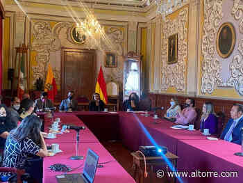 SeCultura se reúne con festivales para proyectar a Morelia - Altorre