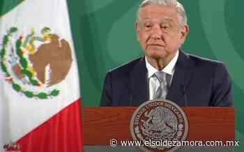 AMLO podría desairar a Morelia para conmemorar natalicio de Morelos - El Sol de Zamora