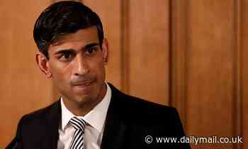 Students face settling loans early as Rishi Sunak eyes plan to boost Treasury coffers