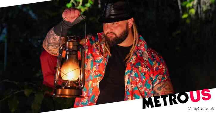 Bray Wyatt sends fans wild with cryptic post and hint about reaction to heavily criticised WWE match