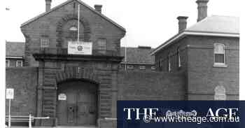 From the Archives, 1975: Daring mass escape from Geelong Prison