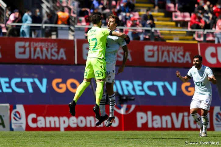 Datos no opiniones: Santiago Wanderers lleva un 100% de rendimiento desde que dirigencia ofreció $240 millones por no descender