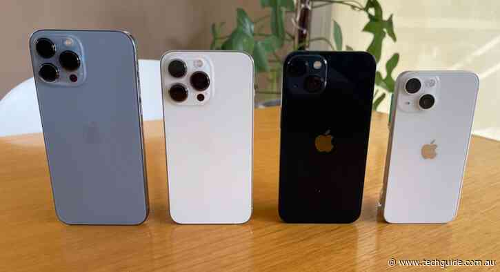 iPhone 13 and iPhone 13 Pro review – better camera, longer battery life, same design