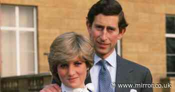 Charles and Diana were 'intensely secretive' and 'tried to dodge their own security'
