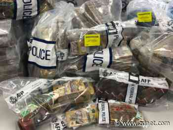 Operation Ironside has confiscated AU$31 million of assets so far