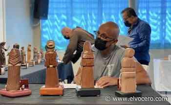 Los ganadores del Certamen de Talla de Santos de Aguada serán anunciados en una feria artesanal - El Vocero de Puerto Rico