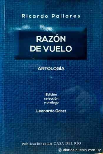 Nuevos libros de los salteños Álvaro Dos Santos Franco y Daniel Abelenda Bonnet - El Pueblo de Salto