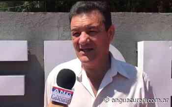 """Dos Santos: """"Hoy necesitamos de los soldados de la Renovación para ayudar a nuestros candidatos"""" - Agencia de Noticias Guacurari"""