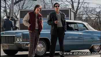 Tony Soprano regresa en la precuela Los santos de la mafia - El Nacional