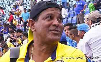 Club América vs Chivas: Negro Santos responde a los insultos del Bofo Bautista contra Roger Martínez - Soy Futbol