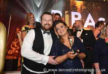 Elektec: Blackburn with Darwen firm wins BIBA award - Lancashire Telegraph