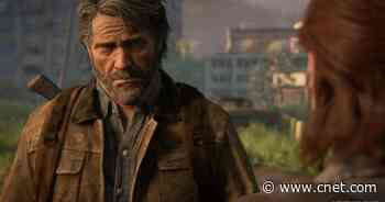 Our very first look at The Last of Us TV show on HBO     - CNET