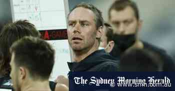 Bombers back Caldwell; rule out play for Dunkley 'at this stage'