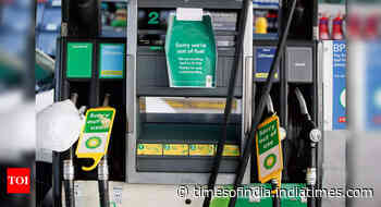'UK PM to consider using army to supply fuel to petrol stations'