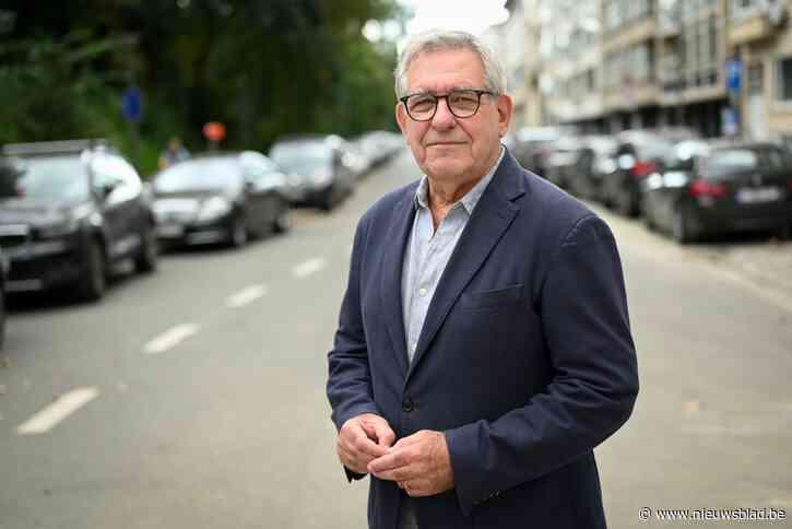 """Voorzitterswissel bij Antwerpse associatie hoger onderwijs: """"Lessen uit coronacrisis nu ook verankeren"""""""