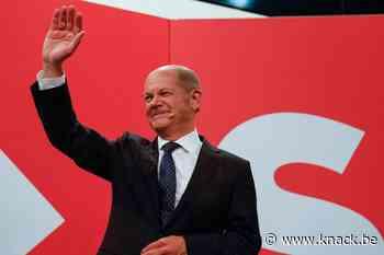 Groenen en liberalen aan zet na onwaarschijnlijke comeback Duitse sociaaldemocraten
