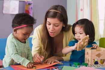 'Kinderbegeleider is al jaren een knelpuntberoep: deze crisis zagen we van ver aankomen'
