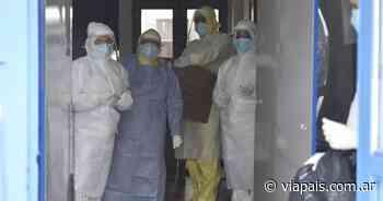 Coronavirus en Córdoba: no hubo fallecidos y se registraron 30 casos; cinco de la variante Delta | Vía Córdoba - Vía País