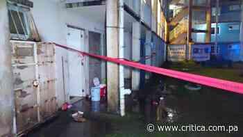 Asesinan a una mujer en Colón y su sobrino es herido de bala - Crítica Panamá