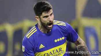 ◉ Boca vs. Colón, por la Liga Profesional: Resultado, resumen, goles y polémicas - Boca Juniors en TyCSports.com