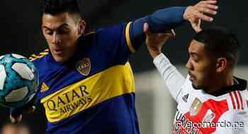 Fútbol Libre TV, Boca vs. Colón: ver partido en vivo por Liga Profesional - El Comercio Perú