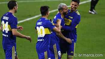 Boca, ante su última oportunidad: ganarle a Colón o apostar a la Copa Argentina - Marca Claro Argentina