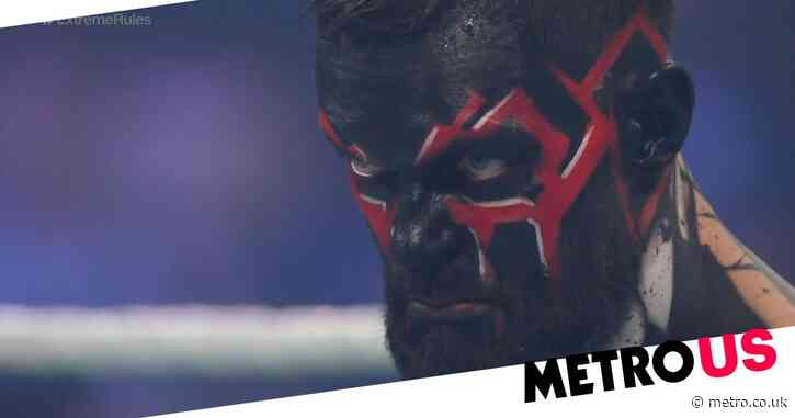 WWE Extreme Rules results, grades: Top rope snaps as Roman Reigns beats The Demon