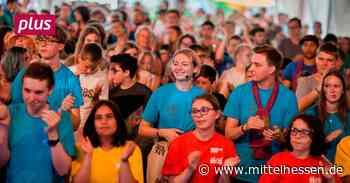 Jugendkirchentag soll nach Biedenkopf kommen - Mittelhessen