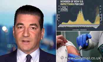 Ex-FDA chief Scott Gottlieb hits out at public health experts for poor messaging over COVID