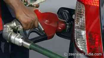 Petrol, Diesel Prices Today, September 27, 2021: Diesel prices increased by 26 paise, petrol unchanged; check rates in your city