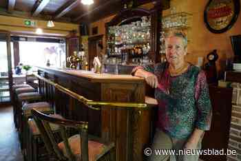 """Agnes (71) sluit na 27 jaar de deuren van haar café: """"Mijn klanten waren fantastisch"""""""