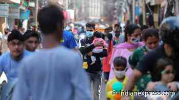 Coronavirus India Live Updates: India reports 26,041 new Covid-19 cases, 276 deaths - The Indian Express