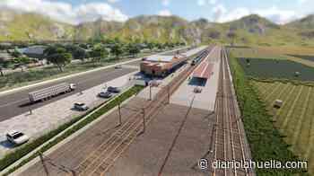El Salvador sobresale por proyecto de construcción de Tren del Pacífico - Diario La Huella