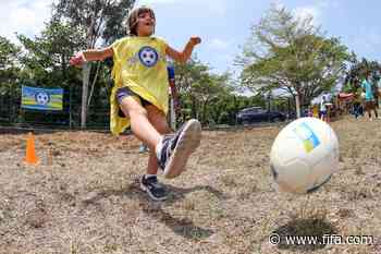 La OFC aspira a generar crecimiento a largo plazo en el Pacífico - FIFA