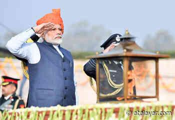 El factor indio en el giro estratégico Indo-Pacífico - Atalayar