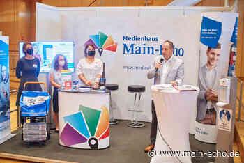 Jobmesse in Aschaffenburg liefert geballte Info zu beruflichen Perspektiven - Main-Echo