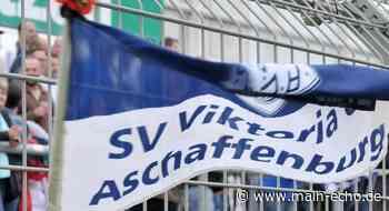 Aschaffenburg rückt der Abstiegszone näher: Viktoria verliert 0:2 bei Schalding-Heining - Main-Echo