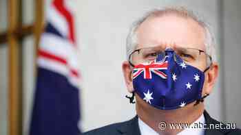 Australia will be represented at Glasgow climate conference, it's just not clear if Scott Morrison will go