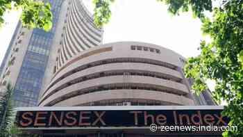 Sensex hits record high, crosses 60,000 mark, Nifty tops 17,900; HDFC, SBI top gainers