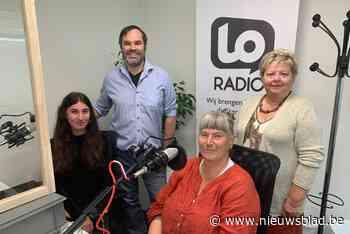 Cultuurweekend afgesloten bij Lo Radio