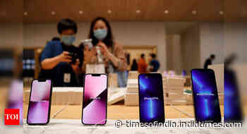 Power crunch: Many Apple, Tesla suppliers halt production in China