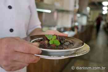 Começa nesta segunda-feira o primeiro Tour Gastronômico de Santa Maria - Diário de Santa Maria