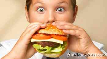 Childhood obesity is a more serious concern than coronavirus, says Dr Chris van Tulleken - The Indian Express