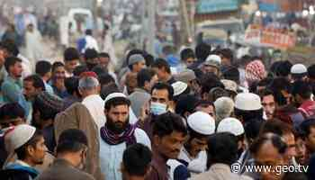 Coronavirus kills less than 50 people for third consecutive day in Pakistan - Geo News