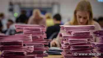 Bundestagswahl 2021 in Gladbeck: Die Ergebnisse im Überblick - Westdeutsche Allgemeine Zeitung