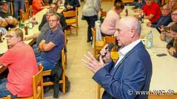 Bundestagswahl in Gladbeck: Gerdes (SPD) holt Direktmandat - WAZ News