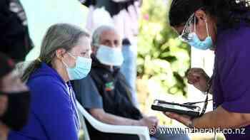 Covid 19 coronavirus: I'm double-vaxxed, and it feels like progress - New Zealand Herald